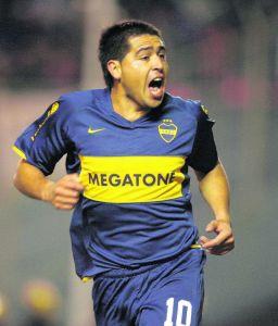 Riquelme abre la posibilidad de regresar a Boca Juniors