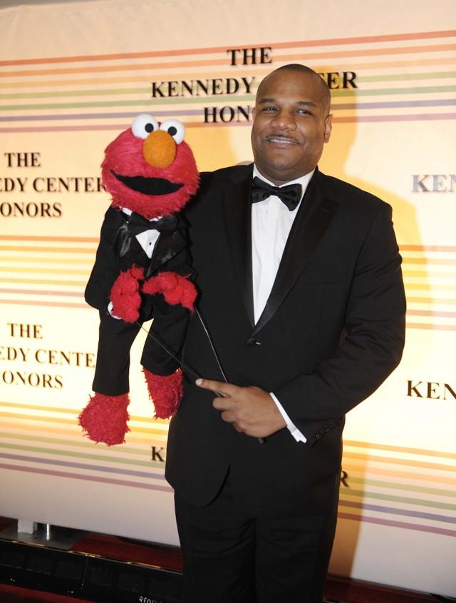 'Elmo' acusado de relación con menor