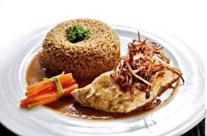 Recetas de comida árabe para paladares exigentes