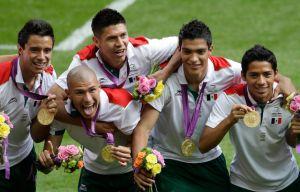 Tri Olímpico encabeza a ganadores de PND 2012