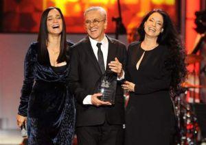 Latin Grammy celebra a Caetano Veloso como Persona del Año (Fotos)