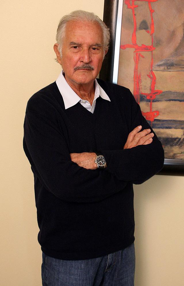 Tributo a Carlos Fuentes en Nueva York