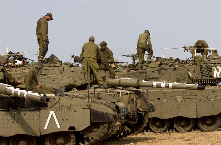 Piden a EEUU que ejerza su influencia sobre Israel (Fotos y video)