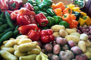 Los orgánicos no son más nutritivos