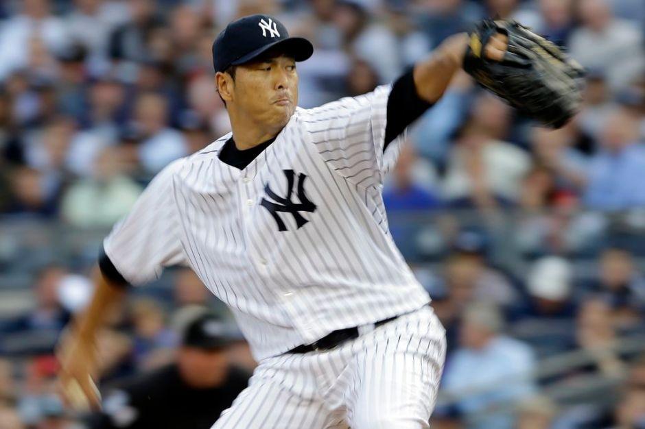Hiroki Kuroda se queda con los Yankees