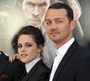 """Kristen Stewart regresa a """"Blancanieves y la leyenda del cazador"""" (Fotos y video)"""