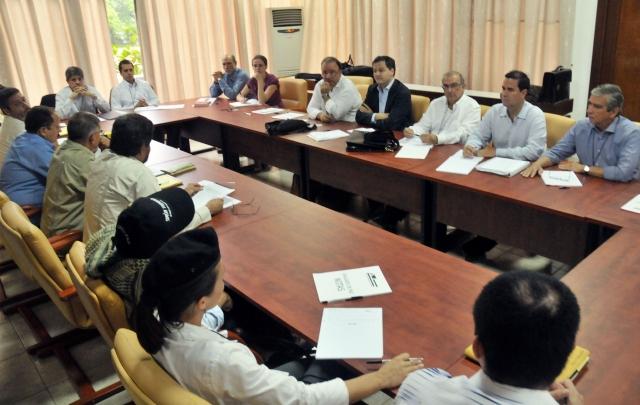 Diálogo FARC y Colombia por buen camino