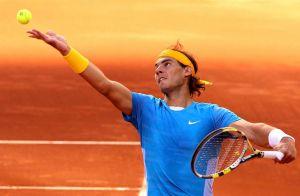 Nadal participará en los torneos de Abu Dabi y Doha