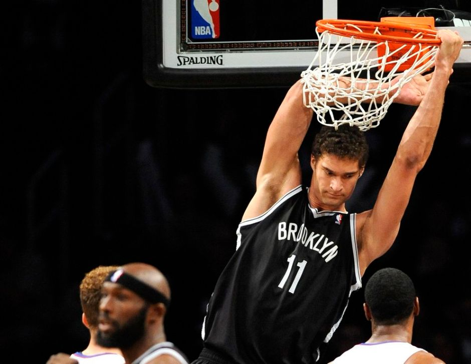 Los Nets recuperan el camino del triunfo: pasan sobre Clippers (Fotos)