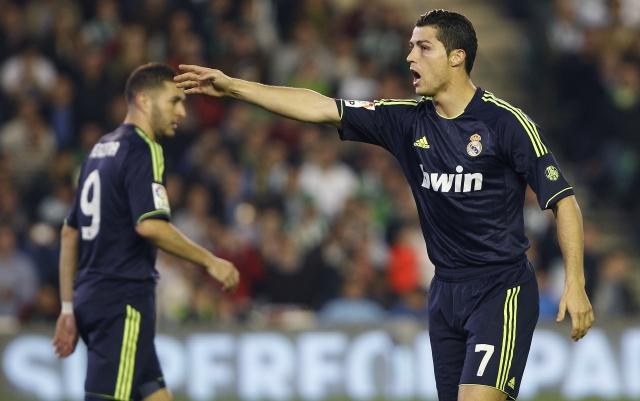 Una real derrota del Madrid