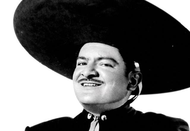 México recuerda a José Alfredo Jiménez