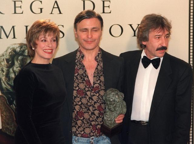Premio en memoria de Leonardo Favio