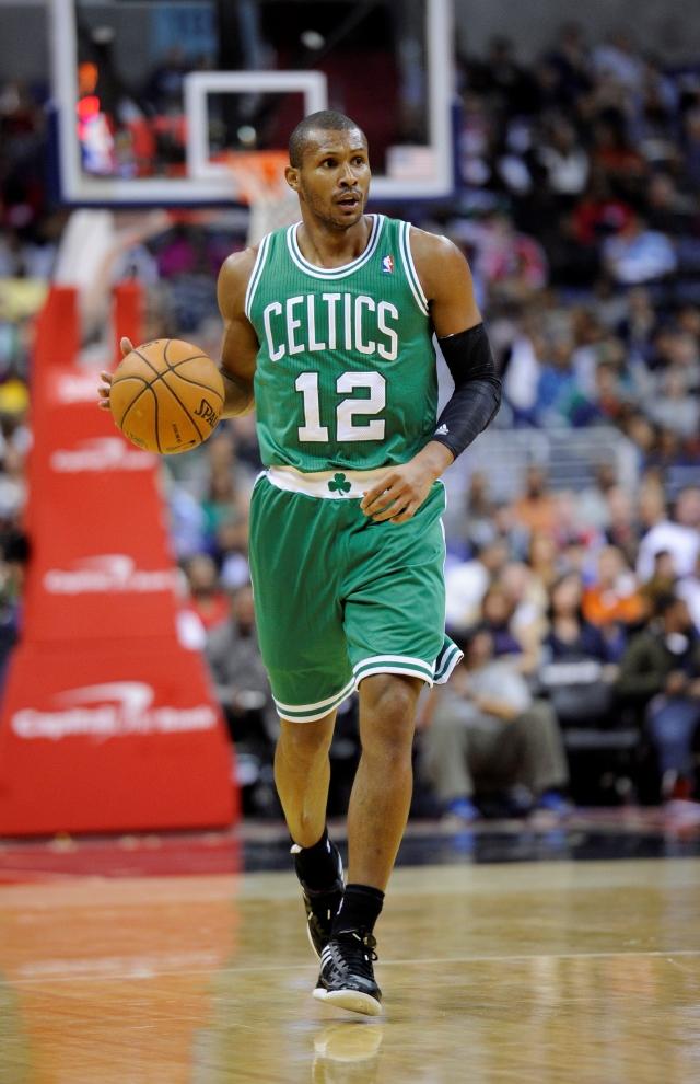 Barbosa brillante con los Celtics