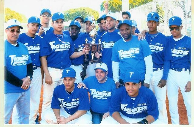 Tigres gana invicto 'Copa Juvenil' en Miami