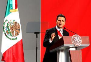 Peña llama a Fuerzas Armadas a fortalecer unidad nacional