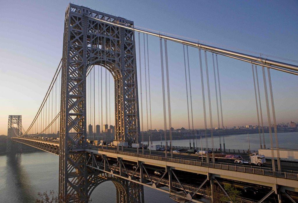 20 años para narcotraficante hispano por homicidio de un socio en puente Washington