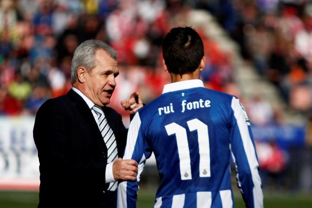 Con empate debuta el 'Vasco' Aguirre