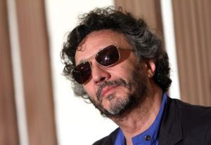 Fito Páez ultima su novela (Fotos y video)