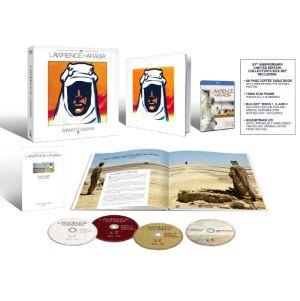 Guía de regalos: Blu/ray/DVD