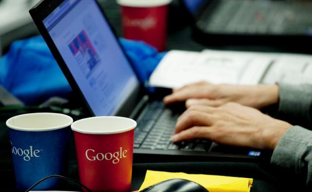 Google lanza páginas web en español