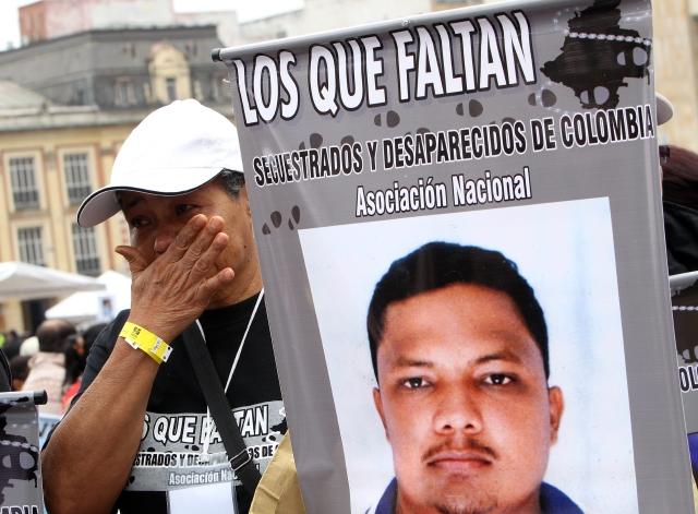 Bombardean campamento de las FARC