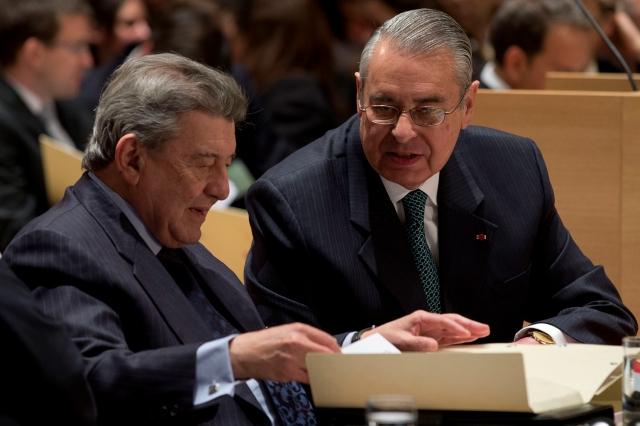 Piden fijar límite marítimo con Chile