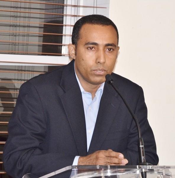 Asume nuevo cónsul dominicano en Nueva York