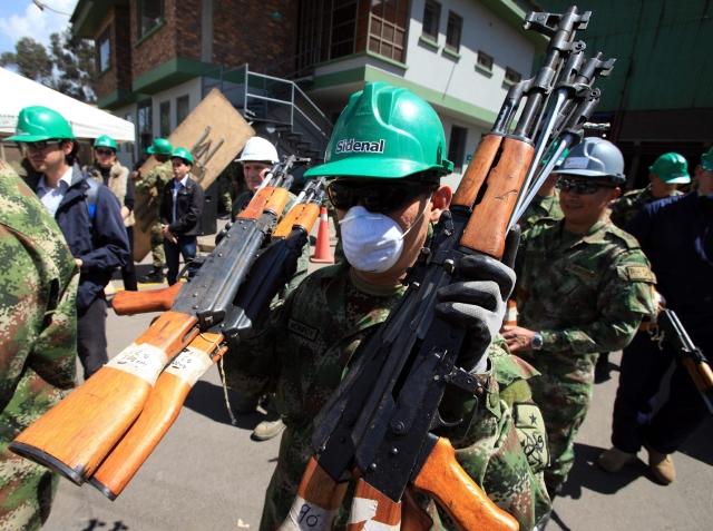 Gobierno y FARC reinician diálogo
