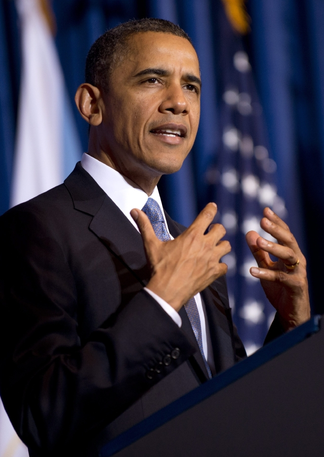 Lista la ofensiva migratoria de Obama