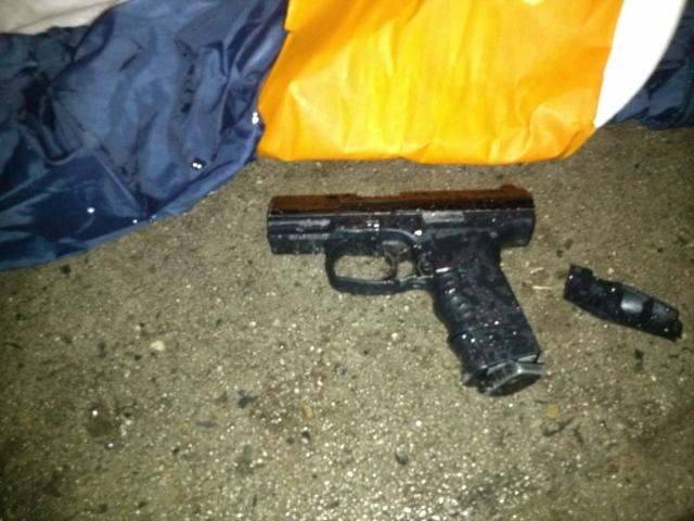 Queens: Policías matan a hispano que los apuntó