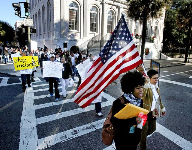 Apelarán fallo del juez sobre ley migratoria en Carolina del Sur