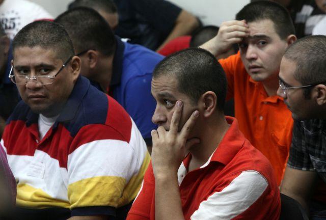 Falsos periodistas mexicanos de Televisa son juzgados en Nicaragua