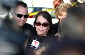 "Madre de Jenni Rivera dice que le ""da lástima"" situación de Esteban Loaiza"