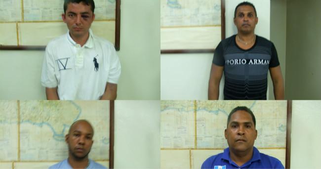 Cae red de narcotráfico encabezada por empresario en Dominicana