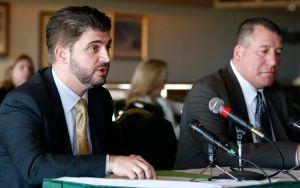 Comité aprueba medida para financiar reconstrucción tras Sandy