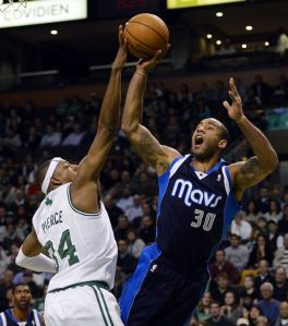 Pierce anota 34 puntos en triunfo de los Celtics (Fotos)