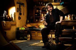 Peter Jackson regresa a la Tierra Media con 'The Hobbit' (Video)
