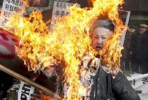 Kim Jong-un anuncia que Corea del Norte lanzará más satélites