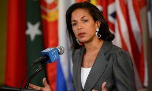 Rice, una diplomática atípica marcada por Libia y Ruanda