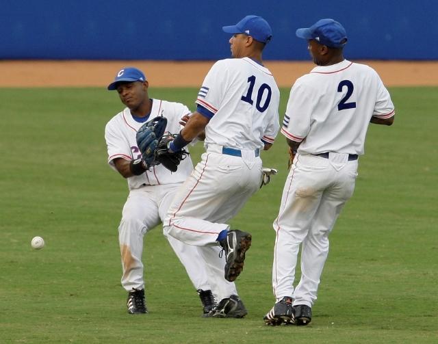 Buscan que el béisbol regrese a las Olimpiadas
