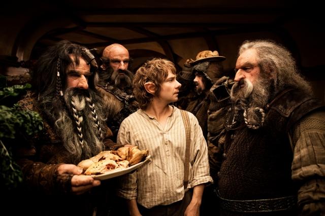 'The Hobbit',  inicia otra saga