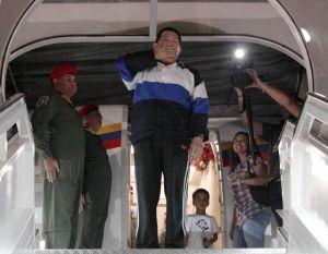 Prueba de fuego para el chavismo sin Chávez