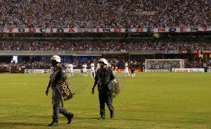 Preocupa a FIFA incidente en Sao Paulo