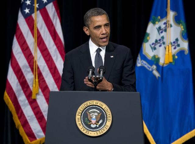 Obama: 'Estas tragedias deben terminar'