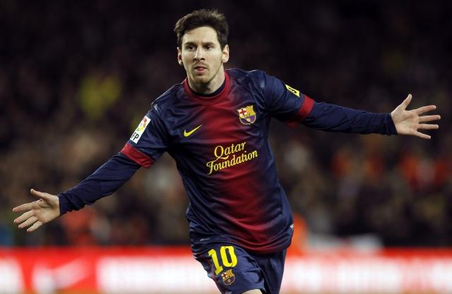 Barcelona inalcanzable en la Liga
