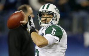 Termina la era de Mark Sánchez con los Jets de Nueva York