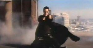 """The Matrix"" entra en lista de tesoros de EEUU (Video)"