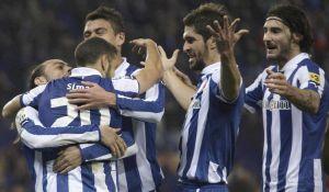 Aguirre saca al Espanyol de zona de descenso (Fotos)