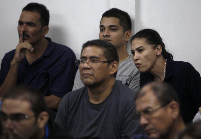 Nicaragua: 18 mexicanos detenidos sabrán condena el 18 de enero