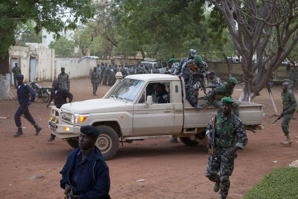 ONU aprueba intervención militar en Malí